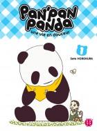 Pan pan panda 1 nobi m